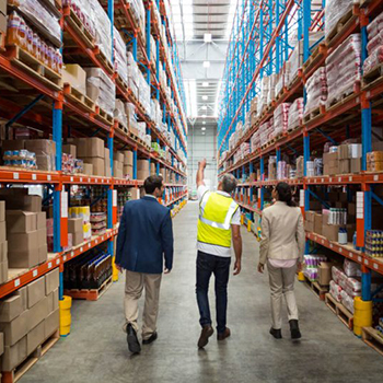 Distribuidores de Material de Limpeza para Supermercados