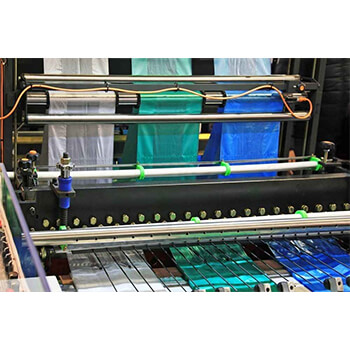 Empresa Fabricante de Sacolas Plásticas no Ipiranga SP - 1