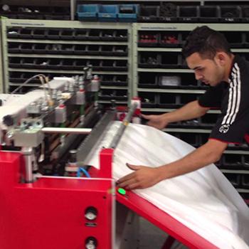 Fabricante de Sacos para Lixo para Supermercados - 3