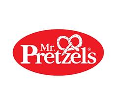 Mr. Pretzels do Brasil