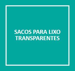 Sacos para Lixa Transparentes