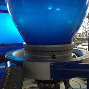 Saco de lixo Azul - 2
