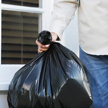 Saco de Lixo para Coleta Seletiva - 4