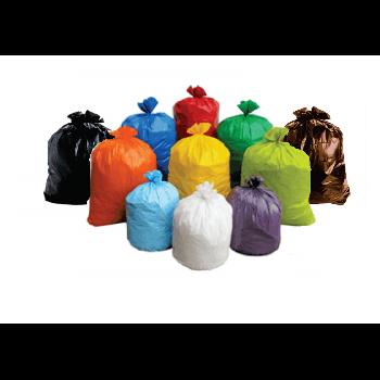 Saco de Lixo Verde - 2