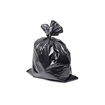 Sacos para Lixo Pretos