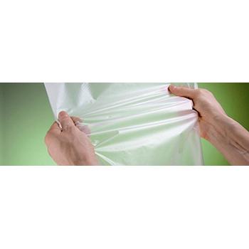 Sacos para Lixo Transparentes - 1