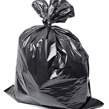 Sacos para lixo - 2